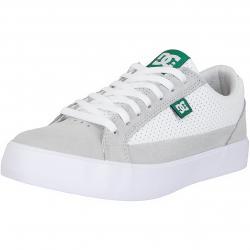 DC Shoes Sneaker Lynnfield weiß/grau