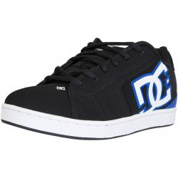 DC Shoes Sneaker Net schwarz/blau