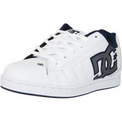 DC Sneaker Net SE weiß/dunkelblau