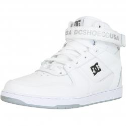 DC Shoes Sneaker Pensford weiß
