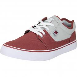 DC Shoes Sneaker Tonik TX rot/grau