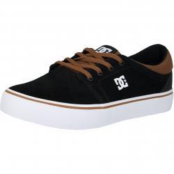 DC Sneaker Trase SD schwarz/braun/schwarz