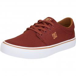 DC Sneaker Trase TX burgundy