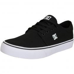 DC Shoes Sneaker Trase TX schwarz/weiß