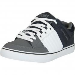 DVS Shoes Celsius CT dunkelblau/weiß/dunkelgrau