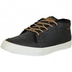 DVS Sneaker Rivera schwarz/braun