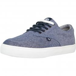 Element Sneaker Topaz C3 Chambray blau