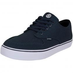 Element Sneaker Topaz C3 navy/weiß