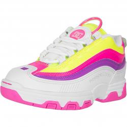 DC Shoes Damen Sneaker Legacy OG mehrfarbig