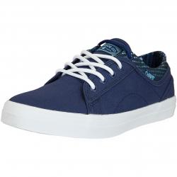 DVS Shoes Damen Sneaker Aversa indigo cvs