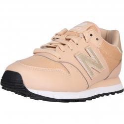 New Balance NB 500 Damen Sneaker rosa