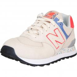 New Balance NB 574 Damen Sneaker Schuhe beige