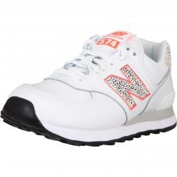 New Balance NB 574 Damen Sneaker weiß