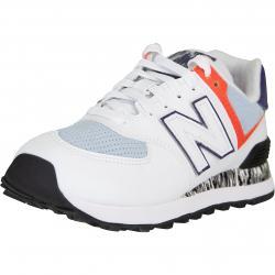 New Balance NB 574 Damen Sneaker Schuhe weiß