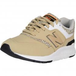 New Balance 997H Damen Sneaker Schuhe beige