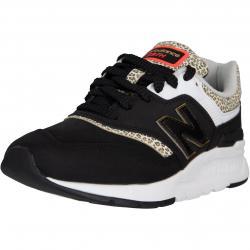 New Balance 997H Damen Sneaker Schuhe schwarz