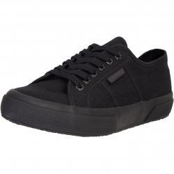 Superga Cotu Classic Canvas Damen Sneaker schwarz