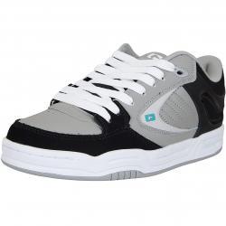 Globe Sneaker Agent schwarz/grau