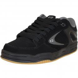 Globe Sneaker Agent schwarz/dunkelgrau