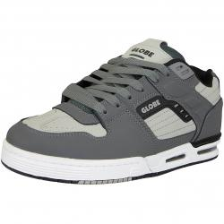 Globe Sneaker Fury dunkelgrau/weiß