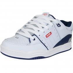 Globe Sneaker Fusion weiß/blau