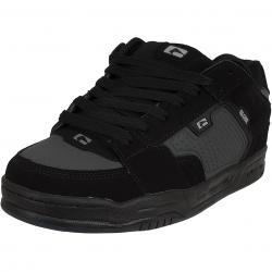 Globe Sneaker Scribe schwarz/grau
