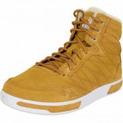 K1X Sneaker H1top honey/weiß