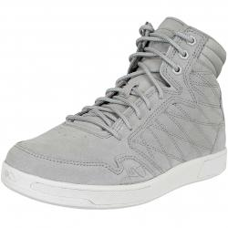 K1X Sneakerboots H1top hellgrau