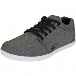 K1X Sneaker LP Low schwarz/weiß