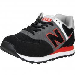 New Balance NB 574 Sneaker schwarz