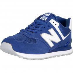 New Balance NB 574 Sneaker Schuhe blau