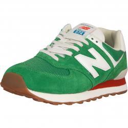 New Balance NB 574 Sneaker Schuhe grün