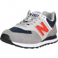 New Balance NB 574 Sneaker Schuhe grau