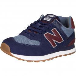 New Balance Sneaker 574 dunkelblau