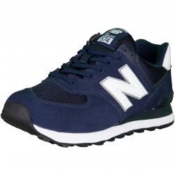 New Balance NB 574 Sneaker Schuhe navy