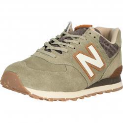 New Balance NB 574 Sneaker Schuhe olive