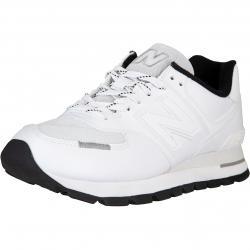 New Balance NB 574 Sneaker Schuhe weiß