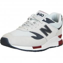 New Balance Sneaker 840 Leder/Synthetik/Textil pigment