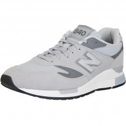 New Balance Sneaker 840 Microfibre/Mesh/PU grau