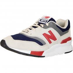 New Balance Sneaker 997 Heritage beige