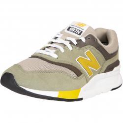 Sneaker New Balance 997H grün
