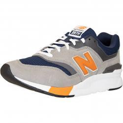 New Balance Sneaker 997 Heritage grau