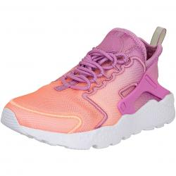 Nike Damen Sneaker Air Huarache Run Ultra BR orange/pink