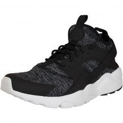 Nike Sneaker Air Huarache Run Ultra BR schwarz/schwarz