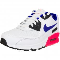 Nike Sneaker Air Max 90 Essential weiß/marine