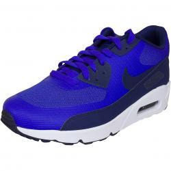 Nike Sneaker Air Max 90 Ultra 2.0 Essential blau/weiß