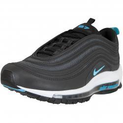 Nike Sneaker Air Max 97 schwarz/blau