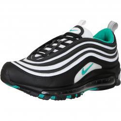Nike Sneaker Air Max 97 schwarz/emerald