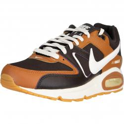 Nike Sneaker Air Max Command Leather braun