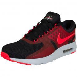 Nike Sneaker Air Max Zero Essential schwarz/rot